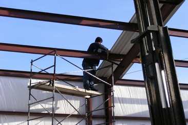 Arlington TX Commercial Roofing Contractor